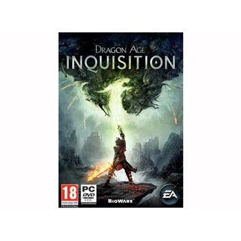 PC Game – Dragon Age Inquisition