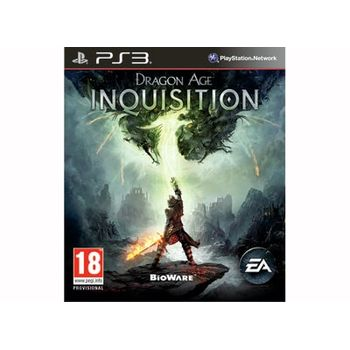 Dragon Age: Inquisition – PS3 Game