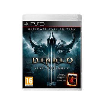 Diablo III: Ultimate Evil Edition – PS3 Game