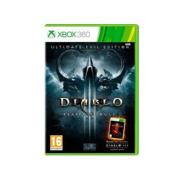 XBOX 360 Game – Diablo III Ultimate Evil Edition