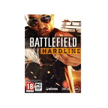 PC Game – Battlefield Hardline