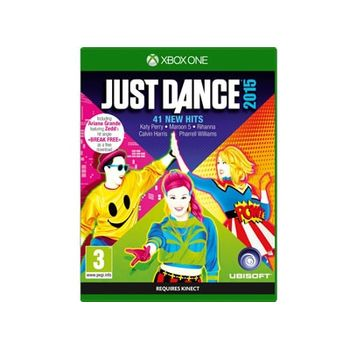 XBOX One Game – Just Dance 2015