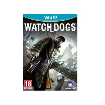 Watch Dogs – Wii U Game