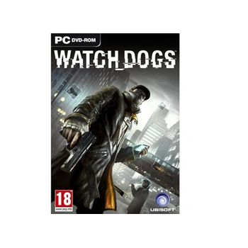 PC Game – Watch Dogs