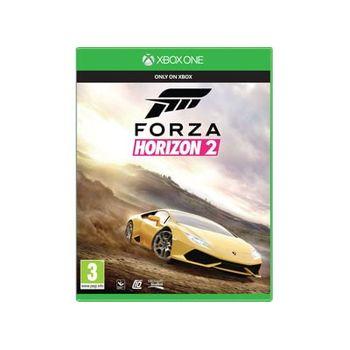 Forza Horizon 2 – Xbox One Game
