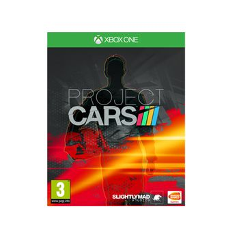 Project CARS – Xbox One Game
