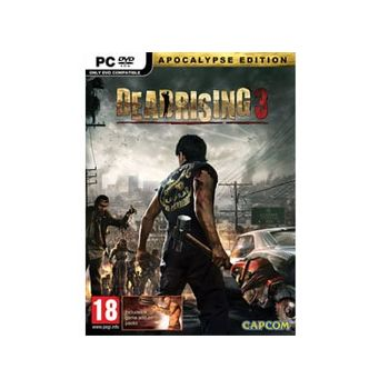Dead Rising 3 Apocalypse Edition – PC Game
