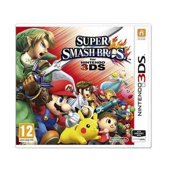 Super Smash Bros – 3DS/2DS Game