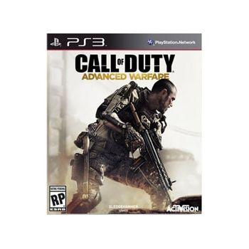 Call of Duty: Advanced Warfare – PS3 Game