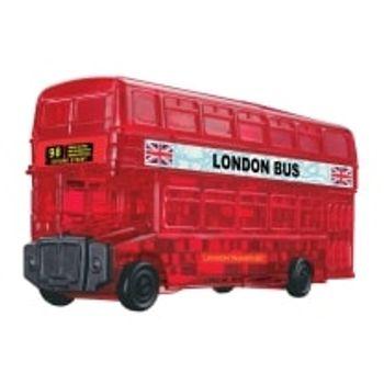 3D Παζλ London Bus (53 Κομμάτια)