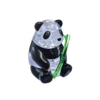 3D Παζλ Panda (42 Κομμάτια)
