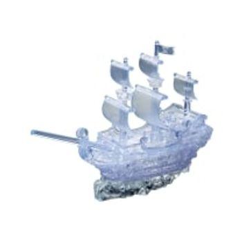 3D Παζλ Πειρατικό Καράβι U-Clear (101 Κομμάτια)
