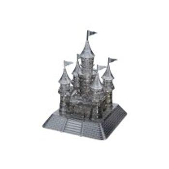 3D Παζλ Castle Black (105 Κομμάτια)