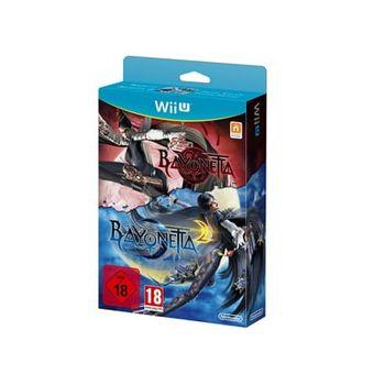 Bayonetta 2 Special Edition – Wii U Game