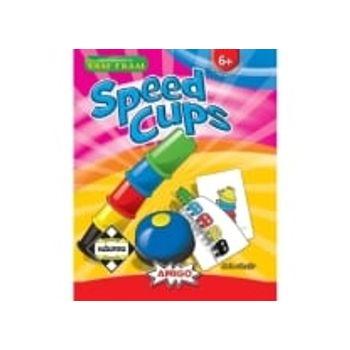 Επιτραπέζιο Speed Cups