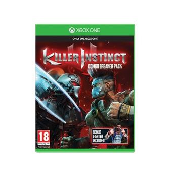 Killer Instinct – Xbox One Game