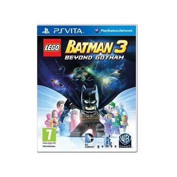 LEGO Batman 3 Beyond Gotham – PS Vita Game