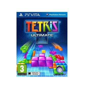 Tetris Ultimate – PS Vita Game