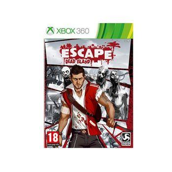 Escape Dead Island – Xbox 360 Game