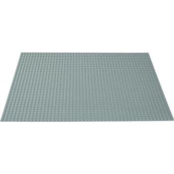 LEGO® Gray Baseplate