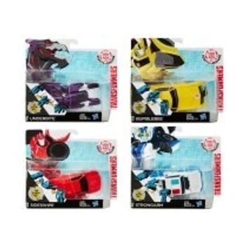 Φιγούρα Transformers Rid 1 Step Changers (1 Τεμάχιο)