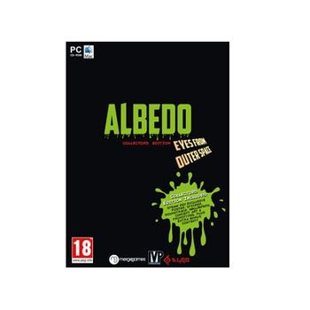 PC Game – Albedo Eyes from Outer Space