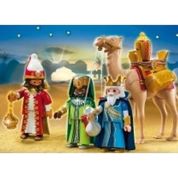 PLAYMOBIL 5589 Οι Τρεις Μάγοι με τα Δώρα