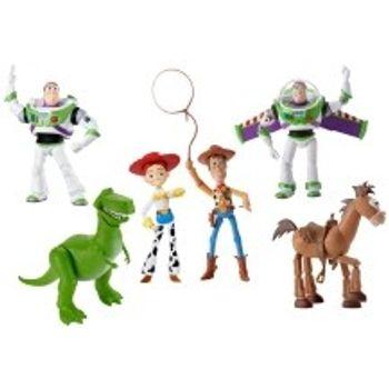 Μίνι Φιγούρα Toy Story Deluxe (1 Τεμάχιo)