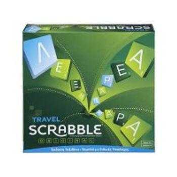 Επιτραπέζιο Scrabble Travel