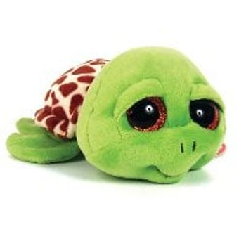 Λούτρινο Χελώνα Πράσινη 15cm TY Beanie Boos