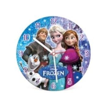 Παζλ Frozen Disney Clock (96 Κομμάτια)
