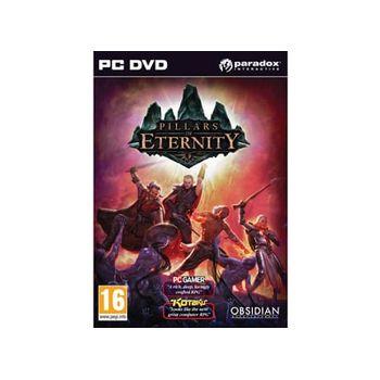 PC Game – Pillars of Eternity Hero Edition