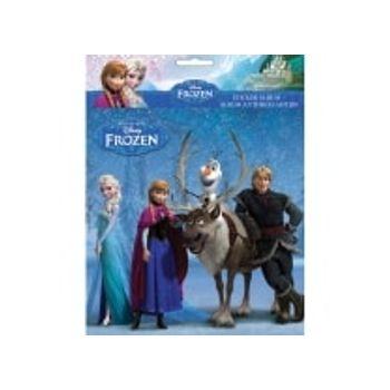 Αυτοκόλλητα Frozen Sticker Album