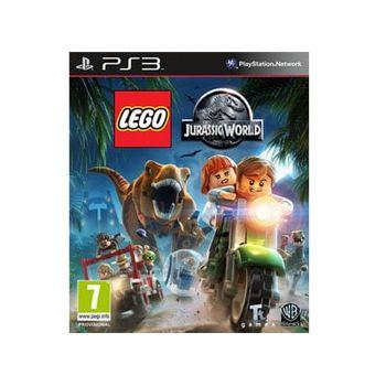 LEGO Jurassic World – PS3 Game