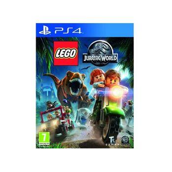 LEGO Jurassic World – PS4 Game
