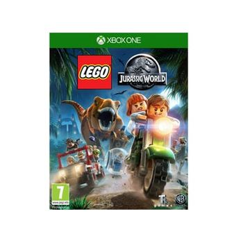 LEGO Jurassic World – Xbox One Game