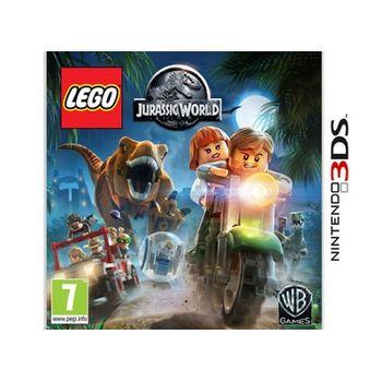LEGO Jurassic World – 3DS/2DS Game