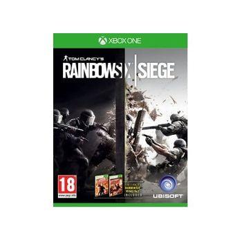 Tom Clancy's Rainbow Six Siege – Xbox One Game