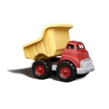 Κουβαδάκι Απορριματοφόρο Green Toys