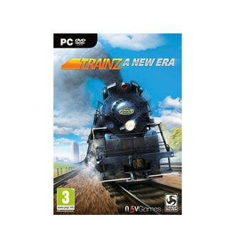 Trainz A New Era – PC Game