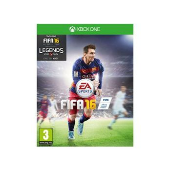 XBOX One Game – FIFA 16