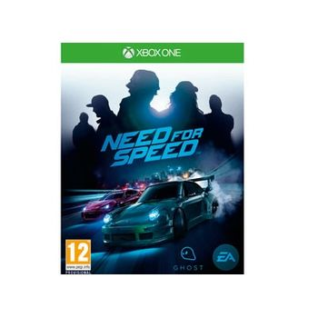 XBOX One Game – Need for Speed