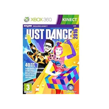 Just Dance 2016 – Xbox 360 Game