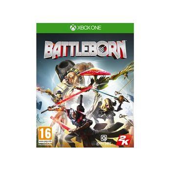 Battleborn – Xbox One Game