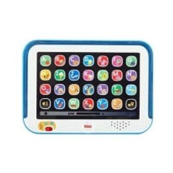 Εκπαιδευτικό Tablet Fisher Price Laugh & Learn Smart Stages Μπλε