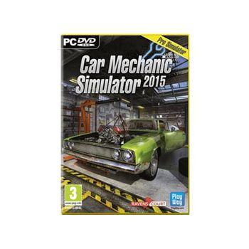 Car Mechanic Simulator 2015 – PC Game