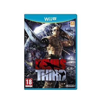 Devil's Third – Wii U Game