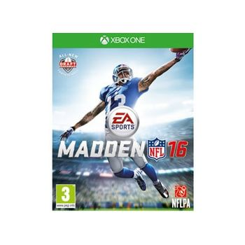 Madden NFL 16 – Xbox One Game