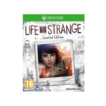 XBOX One Game – Life is Strange Limited Edition