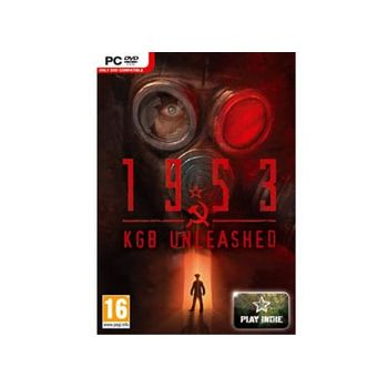 1953 KGB Unleashed – PC Game
